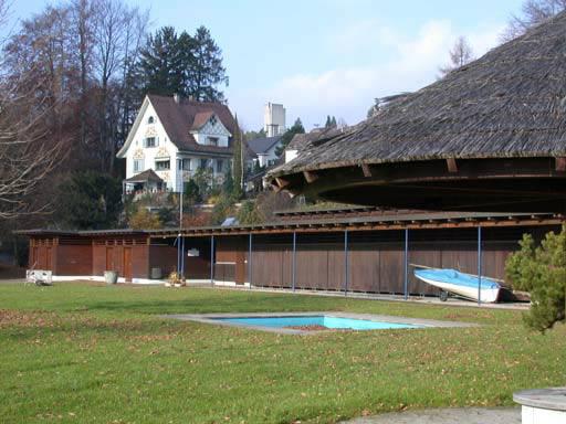 Strandbad Dorf