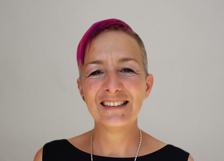 Christa Morgenthaler Caflisch