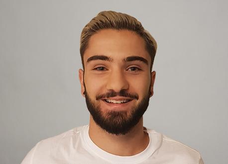Luca Capezzuto