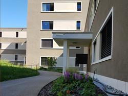 Rohn Salvisberg Stiftung, Etappe 2